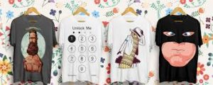 سفارش تولید عمده انواع تی شرت تبلیغاتی