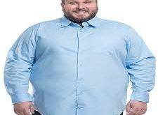 نمایندگی فروش تیشرت سایزبزرگ