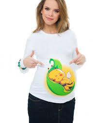تولید جدیدترین تی شرت زنانه بارداری