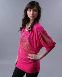 خرید انواع تیشرت زنانه زیبا