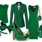 تولید بهترین تیشرت زنانه سبز یشمی