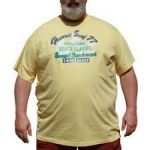 فروش تیشرت سایز بزرگ مردانه