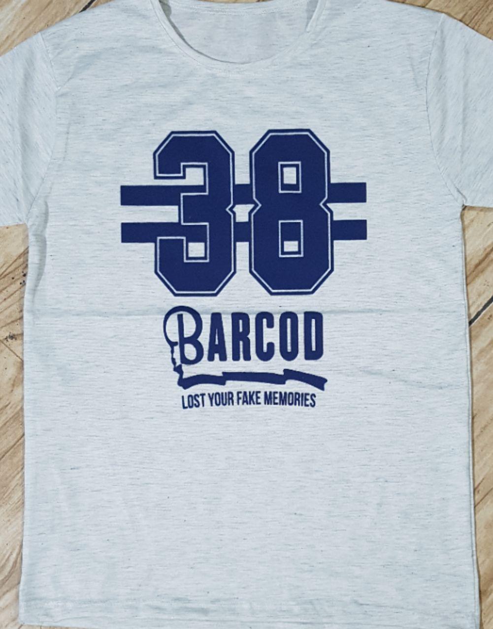 خرید و فروش تی شرت مردانه ارزان ملانژ