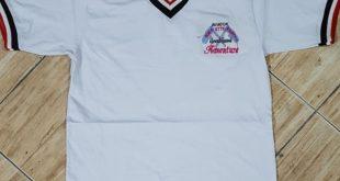 قیمت خرید تی شرت مردانه لانگر