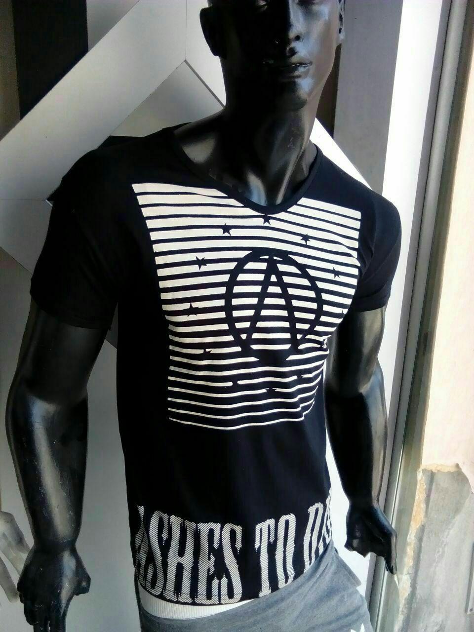 خرید زیبا ترین تی شرت مردانه
