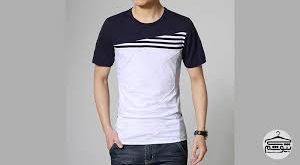 قیمت فروش تی شرت مردانه ایرانی