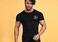 پخش بهترین تی شرت مردانه ایرانی
