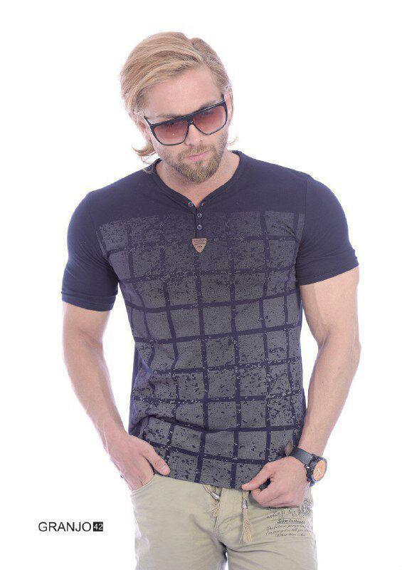 عرضه بهترین تی شرت مردانه شیک