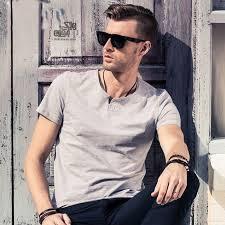 خرید بهترین تی شرت مردانه شیک