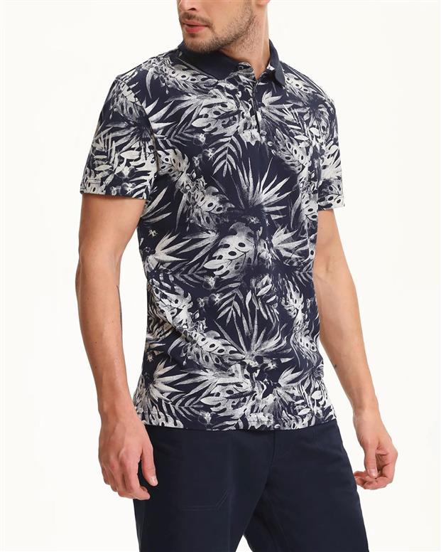 تی شرت های گل گلی