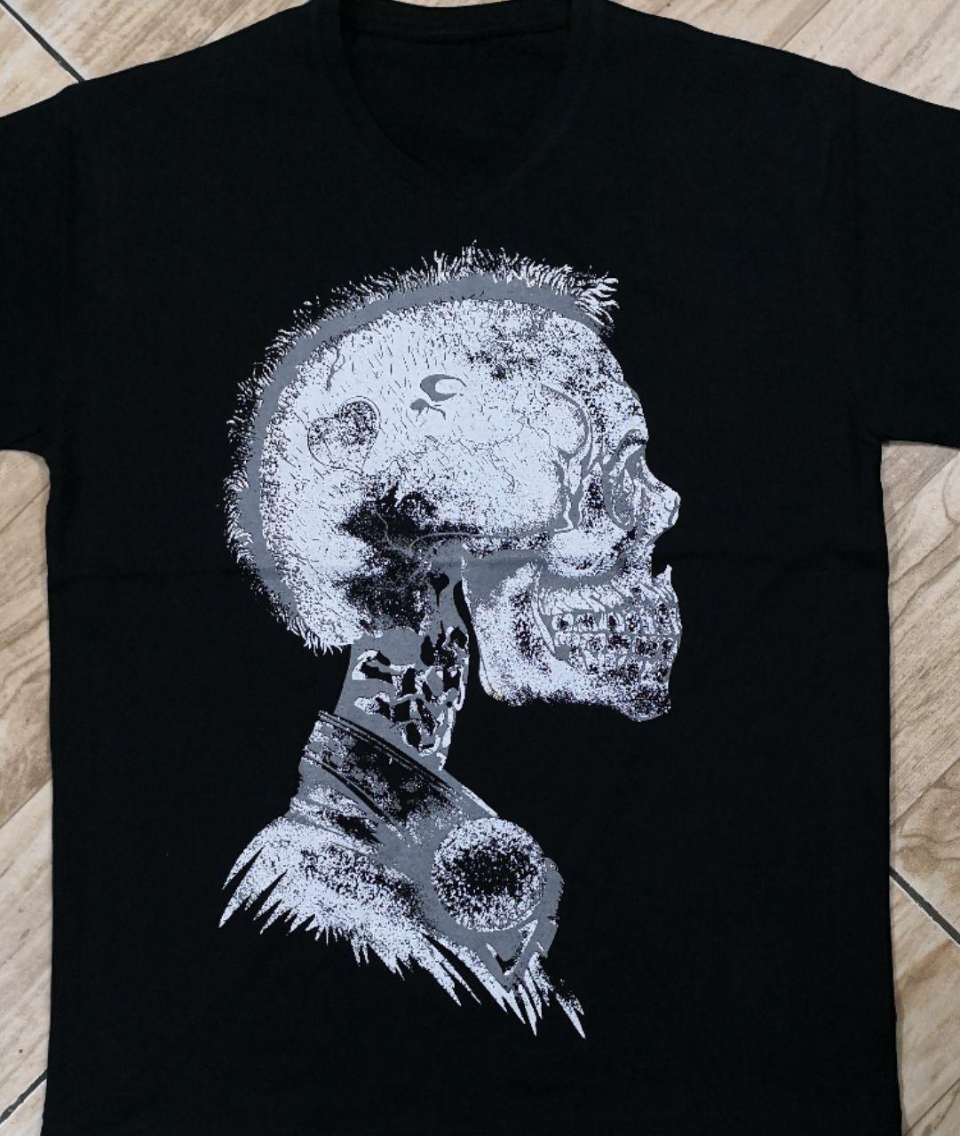 فروش تی شرت سه بعدی