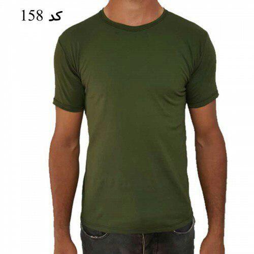 خرید تی شرت نخی