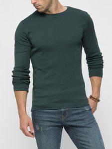 پخش تی شرت آستین بلند مردانه به صورت عمده