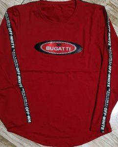 پخش تی شرت اسپرت مردانه شیک با قیمت عمده