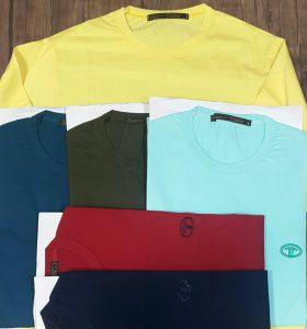 تی شرت اسپرت مردانه شیک و با کیفیت
