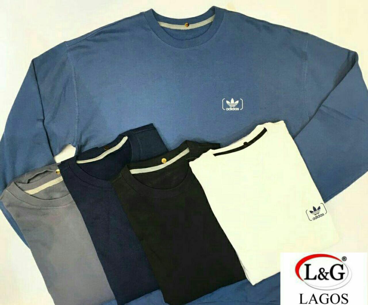 تی شرت عمده مردانه در سایز های بزرگ و کوچک