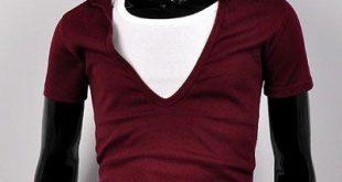 تیشرت کلاه دار مردانه با طرح های بحث برانگیز و خیره کننده