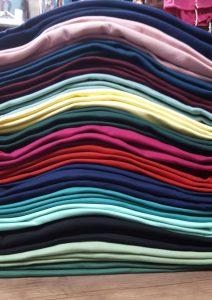 قیمت تیشرت مردانه پنبه ای با طرح های ویژه نوروز 98