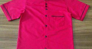 تیشرت فست فود در رنگ بندی متنوع و زیبا جهت فروش عمده
