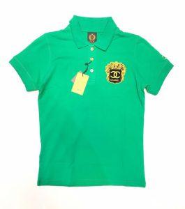 خرید عمده تیشرت سه دکمه جدید مردانه ویژه عید 98