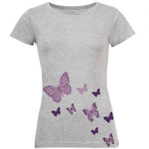 تیشرت زنانه شیک و مارک دار جهت فروش
