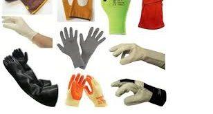 فروش دستکش ایمنی ضد آب با قیمت مناسب