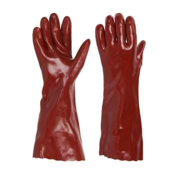 قیمت دستکش کار در انواع ضد اسید و ضد برق