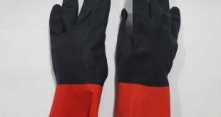 فروش دستکش کار و صنعتی عایق حرارت