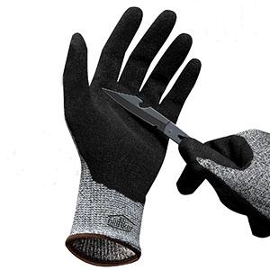 فروشگاه آنلاین خرید و فروش دستکش صنعتی ضد برش