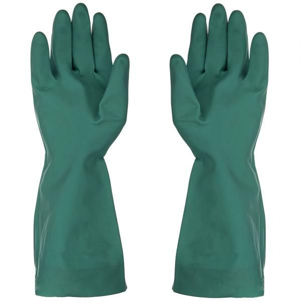 خرید دستکش صنعتی ضد آب و ضد برق