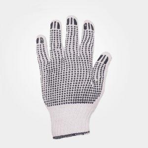 تولید و پخش عمده انواع دستکش ایمنی بافتنی و تجهیزات ایمنی