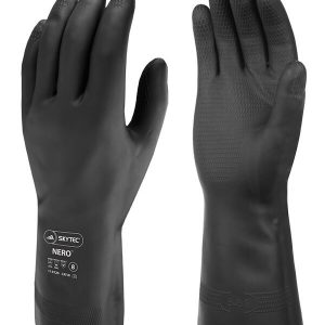 فروش عمده انواع دستکش ضد مواد شیمیایی و ایمنی گیلان