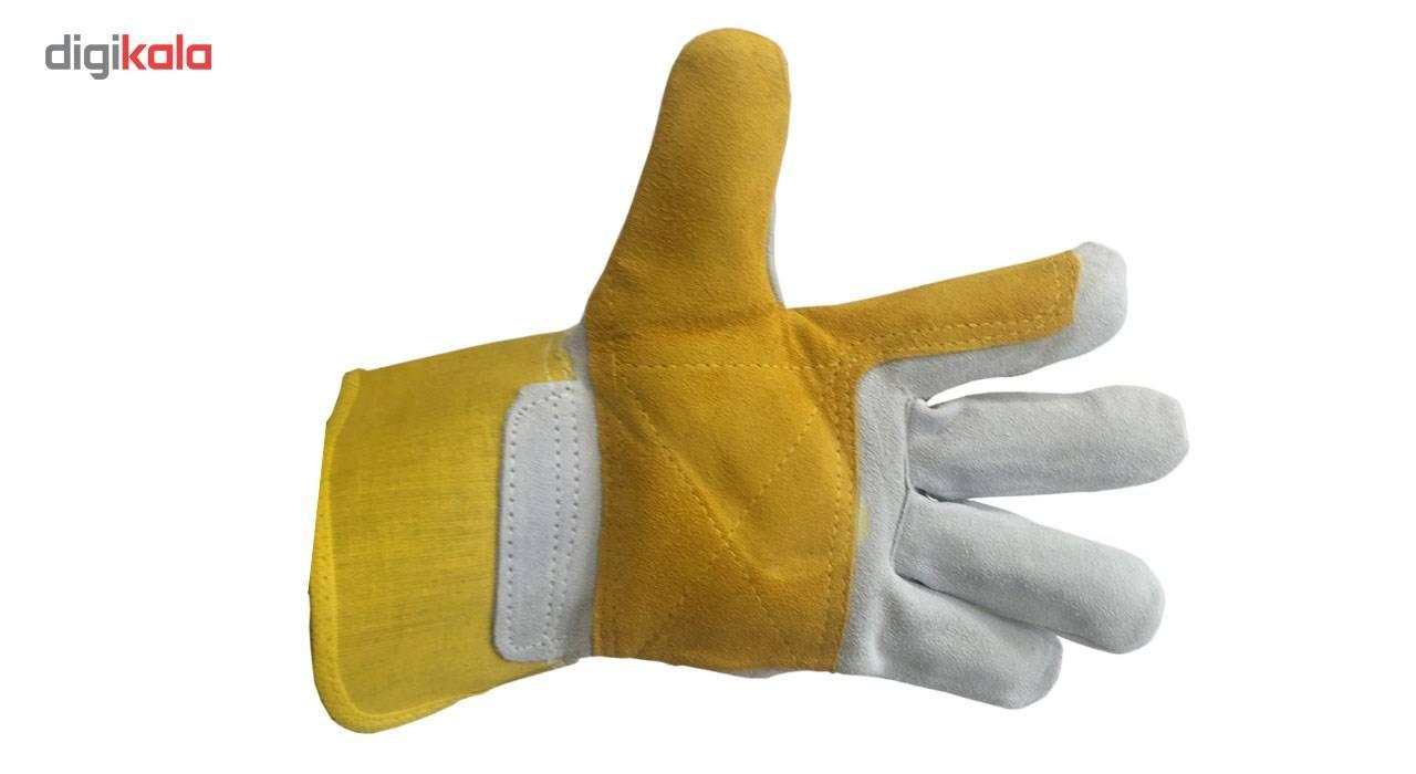 دستکش کف دوبل استنلی