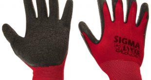 تولید و پخش انواع دستکش ضد برش فلزی، نجاری و زنجیری