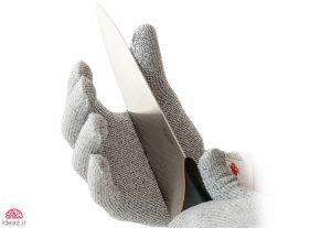 قیمت عمده فروشی دستکش ایمنی ضد برش اره و چاقو