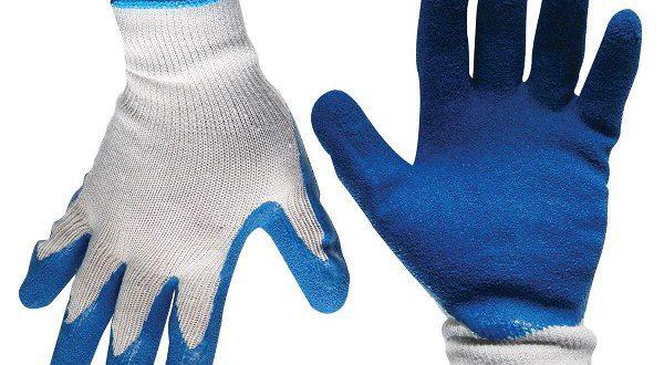 تولید و پخش انواع دستکش کف مواد و کف دوبل