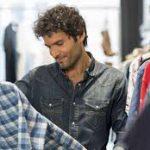 خرید پوشاک مردانه