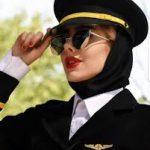 لباس فرم سازمان هواپیمایی