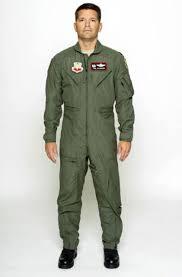 لباس فرم خلبانی